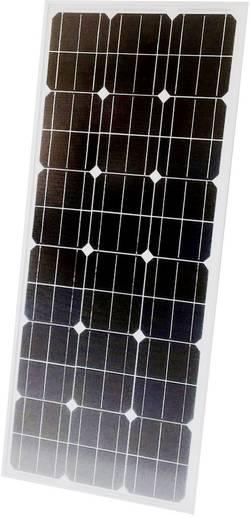 Monokryštalický solárny panel Sunset AS 80, 4600 mA, 80 Wp, 12 V
