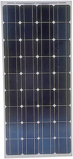 Sunset AS 150 Monokristallines Solarmodul 150 Wp 12 V