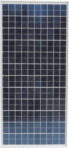 Polykristallines Solarmodul 55 Wp 12 V Sunset PX 55