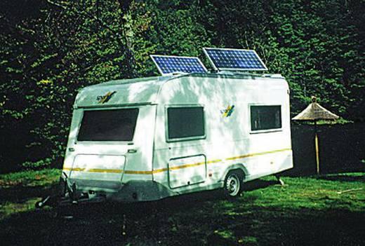 solar set px 85 sunset 110273 85 wp inkl anschlusskabel. Black Bedroom Furniture Sets. Home Design Ideas