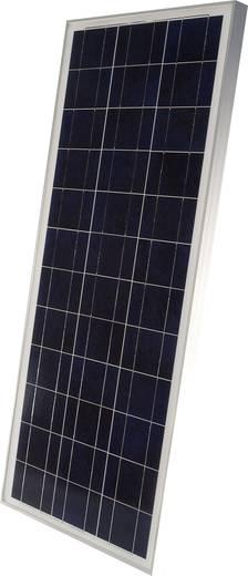 Solar-Set PX 85 Sunset 110273 85 Wp inkl. Anschlusskabel, inkl. Laderegler, geeignet für Wohnmobil und Boot