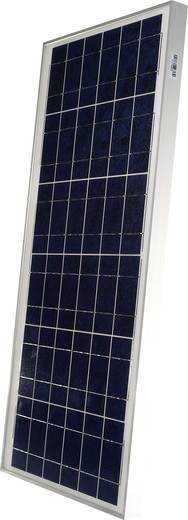 Solar-Set PX 55 Sunset 110274 55 Wp inkl. Anschlusskabel, inkl. Laderegler, inkl. Wechselrichter