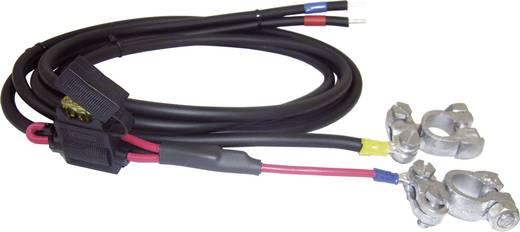 Batteriekabel 2 x 6 mm² 25 A Phaesun 103838 Kabellänge 1.5 m