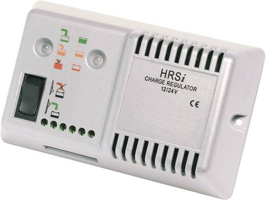 Solar-Laderegler 12 V, 24 V 13.33 A Sunset HRSi Charge Regulator