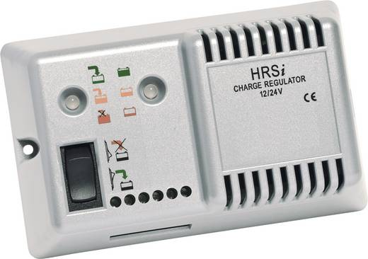 Solar-Laderegler 12 V, 24 V 13.33 A Sunset HRSi Charge Regulator