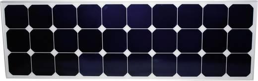 Monokristallines Solarmodul 90 Wp 17.05 V Sunset AS 90/30 HPC