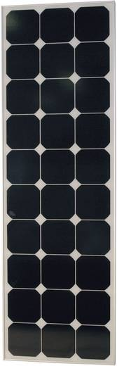 Monokristallines Solarmodul 90 Wp 12 V Sunset AS 90/30 HPC