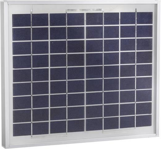 Polykristallines Solarmodul 10 Wp 17.6 V PS10W-12V