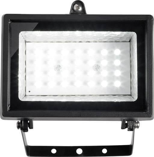 Solar-Set mit LED-Scheinwerfer 6V V2