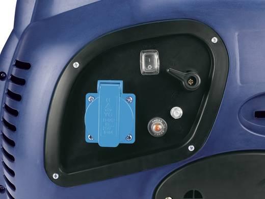 Einhell Stromerzeuger BT-PG 750 4151242 Kraftstoff Mischung 1:50 (2%) (Öl:Benzin) Dauerleistung: 650 W Betriebsdauer Bei