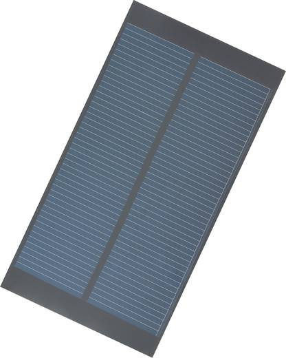 Polykristallines Solarmodul, 9 V, 150 mA, 1,35 W