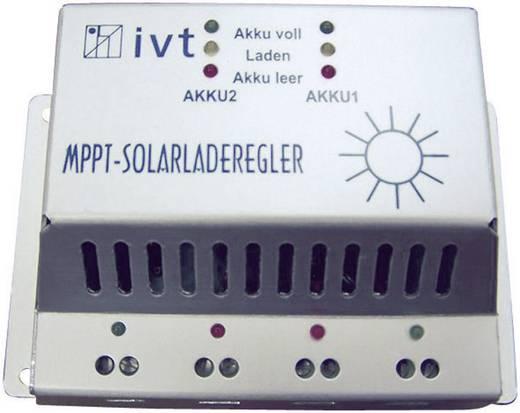 Solar-Laderegler 12 V, 24 V 3 A IVT 18316