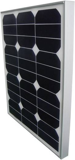 Monokristallines Solarmodul 30 Wp 12 V Phaesun Sun Peak SPR 30
