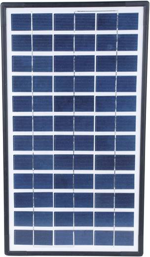 Solarmodul Sundaya LEC350 303125 Leistung 21 Wp
