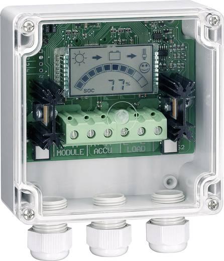 Laderegler Steca PR 2020 IP65 PWM 12 V, 24 V 20 A