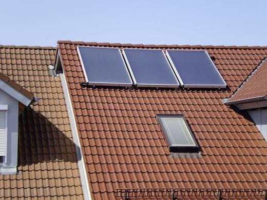 Thermische-Solaranlage SUN 7 S Sunset 53003 Kollektor-Fläche 7,53 m²