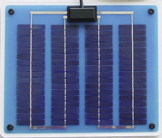 Polykristallines Solarmodul 5 Wp 12 V Sunset F-Lite