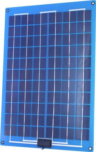 Polykristallines Solarmodul 20 Wp 12 V Sunset F-Lite