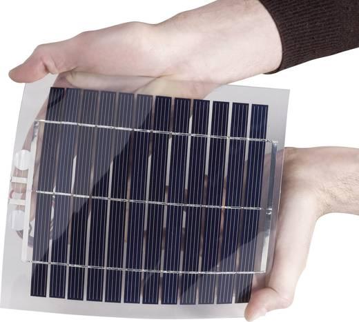 Polykristallines Solarmodul 2.4 Wp 6 V