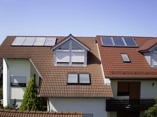 Thermische-Solaranlage SUN 17 HZ Sunset 53005 Kollektor-Fläche 17,57 m²