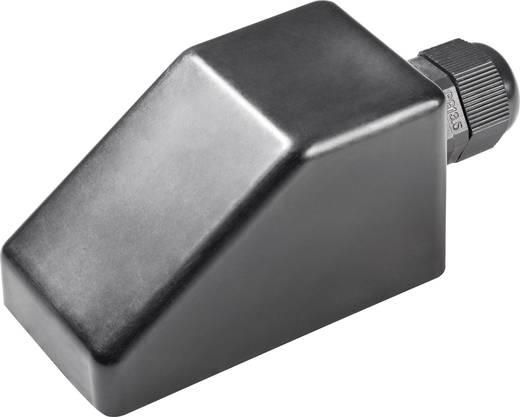 Kabeldurchführung Renkforce 6 - 12 mm Ø 110599