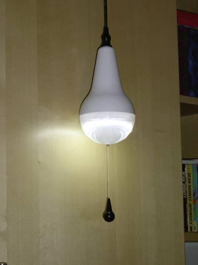 Sundaya Ulitium Lightkit 3 303207 Solar-Set 10.5 Wp mit 3 Lampen, inkl. Anschlusskabel