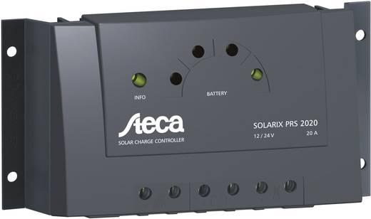 Solar-Laderegler Steca Solarix PRS 2020 Serie 12 V, 24 V 20 A