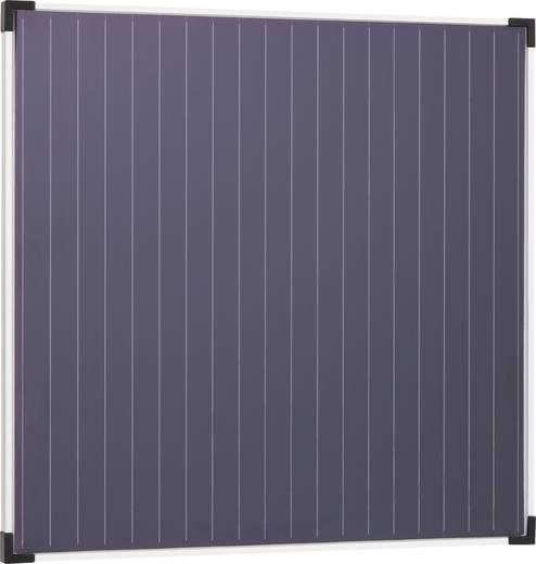 Dünnschicht Solarmodul 20 Wp 18 V Amorphes