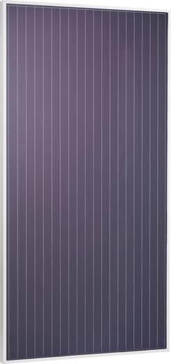 Dünnschicht Solarmodul 45 Wp 21 V Amorphes