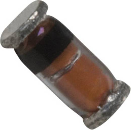 Z-Diode BZV55-B7V5,115 Gehäuseart (Halbleiter) SOD-80 MiniMELF NXP Semiconductors Zener-Spannung 7.5 V Leistung (max) P(