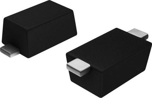 Schottky-Diode - Gleichrichter NXP Semiconductors BAS70H,115 SOD-123F 70 V Einzeln