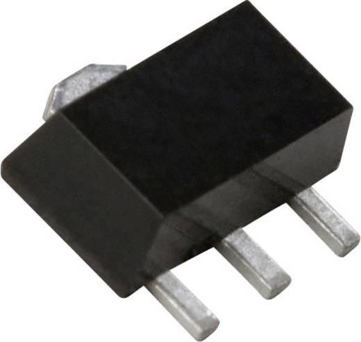 Z-Diode BZV49-C6V2,115 Gehäuseart (Halbleiter) SOT-89 Nexperia Zener-Spannung 6.2 V Leistung (max) P(TOT) 1 W
