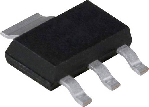 Z-Diode BZV90-C3V3,115 Gehäuseart (Halbleiter) SC-73 NXP Semiconductors Zener-Spannung 3.3 V Leistung (max) P(TOT) 1.5 W