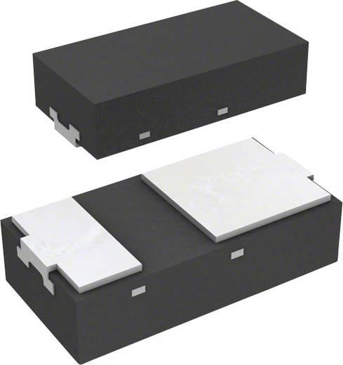 Schottky-Diode - Gleichrichter NXP Semiconductors PMEG4010EPK,315 XDFN-2 40 V Einzeln