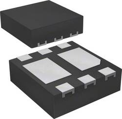 MOSFET Nexperia PMDPB70XPE,115 2 Canal P HUSON-6 1 pc(s)