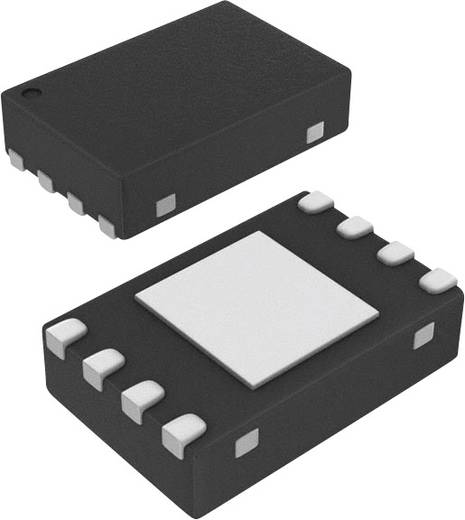 Schnittstellen-IC - E-A-Erweiterungen NXP Semiconductors PCA9536TK,118 POR I²C, SMBus 400 kHz HVSON-8