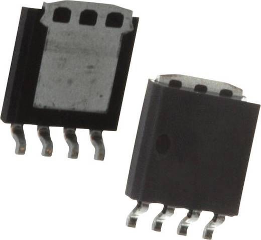 MOSFET NXP Semiconductors PSMN1R2-25YL,115 1 N-Kanal 121 W SOT-1023