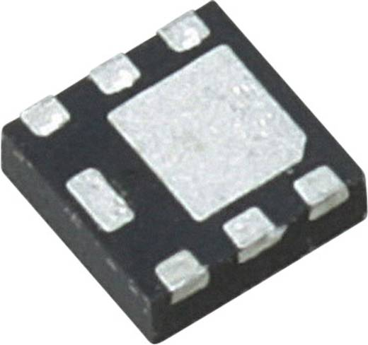 MOSFET nexperia PMPB20XPE,115 1 P-Kanal 1.7 W DFN2020MD-6