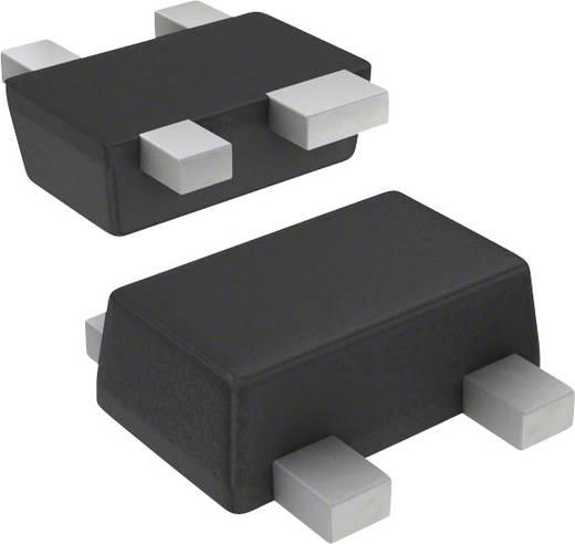HF-Transistor (BJT) NXP Semiconductors BFU610F,115 SOT-343F 1 NPN
