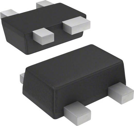 HF-Transistor (BJT) NXP Semiconductors BFU760F,115 SOT-343F 1 NPN