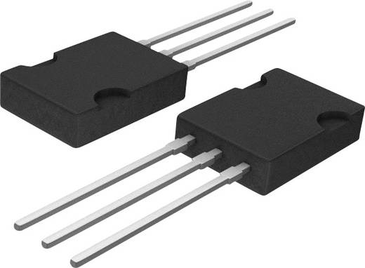 Thyristor (SCR) - TRIAC NXP Semiconductors BT134-600E,127 SOT-82-3 4 A 600 V