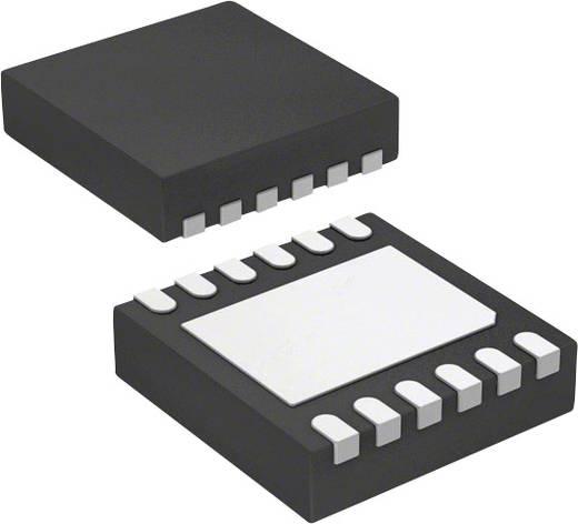 Linear IC - Tiefpass-Filterarray nexperia IP4254CZ12-6-TTL,1 Filter Ordnung 2 RC (Pi) Anzahl Kanäle 6 IP425x-TTL UFDFN-1