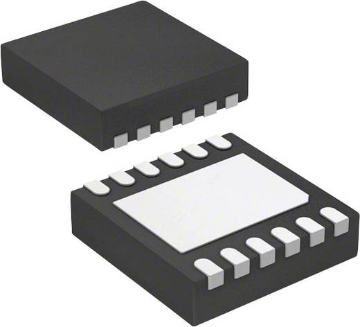 Linear IC - Tiefpass-Filterarray NXP Semiconductors IP4251CZ12-6-TTL,1 Filter Ordnung 2 RC (Pi) Anzahl Kanäle 6 IP425x-T