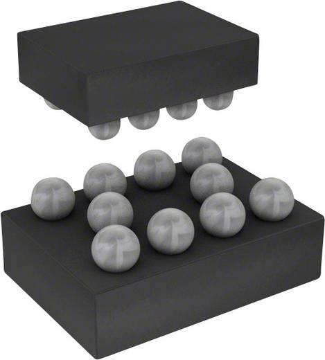 Linear IC - Tiefpass-Filterarray NXP Semiconductors PEMI4CSP/RW,135 Filter Ordnung 2 RC (Pi) Anzahl Kanäle 4 PEMIxCSP UF