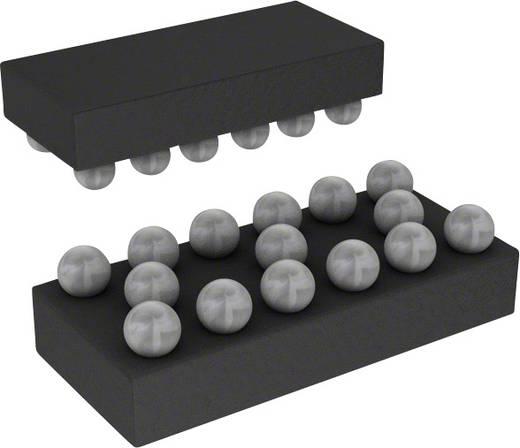 Linear IC - Tiefpass-Filterarray NXP Semiconductors IP3088CX15,135 Filter Ordnung 5 LC (Pi) Anzahl Kanäle 6 IP3088CXxx W
