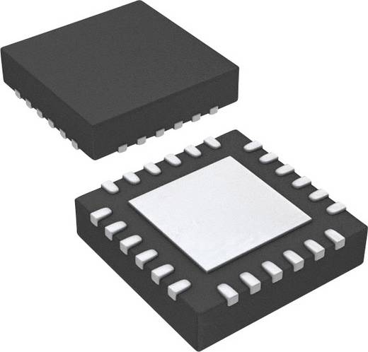 Logik IC - Umsetzer NXP Semiconductors GTL2010BS,118 Umsetzer, bidirektional, Open Drain HVQFN-24 (4x4)