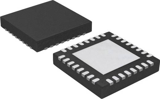 Embedded-Mikrocontroller LPC1316FHN33,551 HVQFN-32 (7x7) NXP Semiconductors 32-Bit 72 MHz Anzahl I/O 26