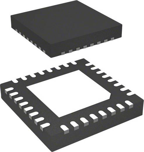 Embedded-Mikrocontroller LPC1112FHN33/103,5 HVQFN-32 (7x7) NXP Semiconductors 32-Bit 50 MHz Anzahl I/O 28