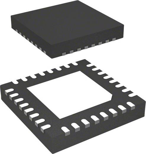 Embedded-Mikrocontroller LPC1313FHN33/01,55 HVQFN-32 (7x7) NXP Semiconductors 32-Bit 72 MHz Anzahl I/O 28