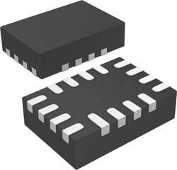 CI logique - Translateur Nexperia 74AVC4T245GU,115 Translateur, Bidirectionnel, Trois états XQFN-16 (1.8x2.6) 1 pc(s)
